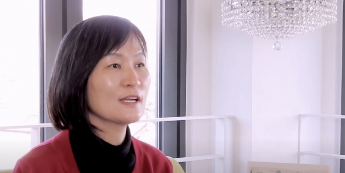 (한국어) 글로연 편집자와 작가들을 만나볼 수 있는 인터뷰 영상 소개
